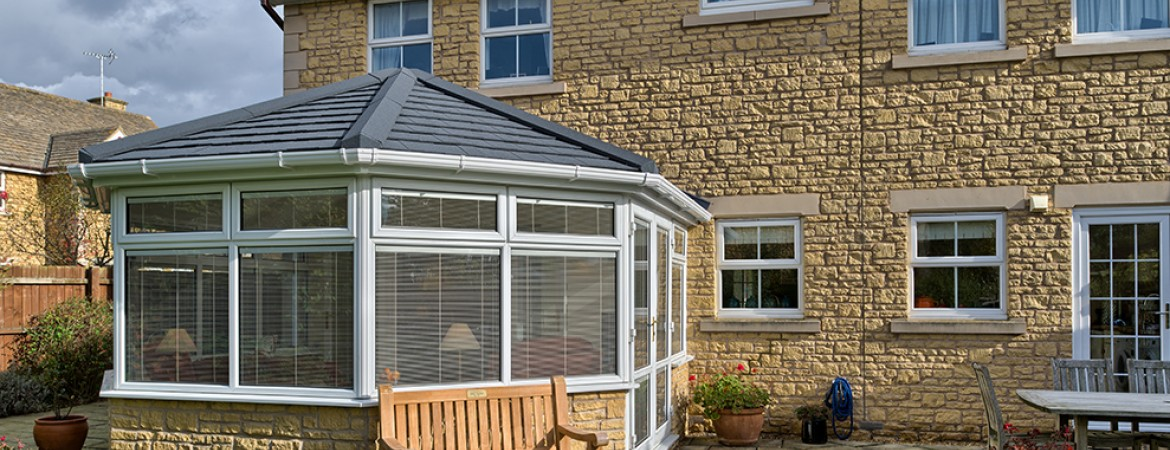 Equinox Tiled Conservatory Roof 2