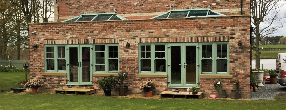 Conservatories Bmw Windows Amp Doors Durham And Teeside